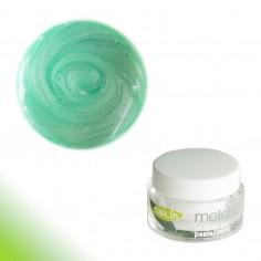 Värigeeli, Metallic Pastel Mint, 5g