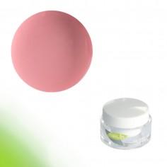 Värviline geel, Milky Pink, 5g