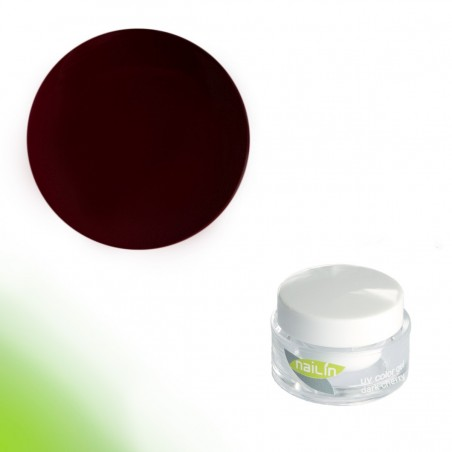 Color Gel, Dark Cherry, 5g