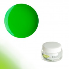 Color Gel, Neon Green, 5g