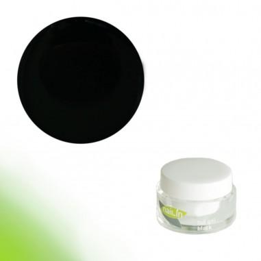 Foil gel, Black, 5g