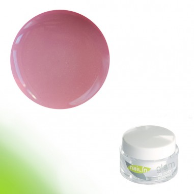 Värviline geel, Glam Party Pink, 5g