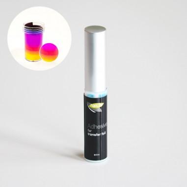 Glue for transfer foil, 5ml