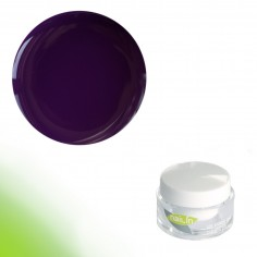 Värviline geel, Purple Plum, 5g