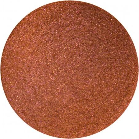 Chrome mirror pigment, red