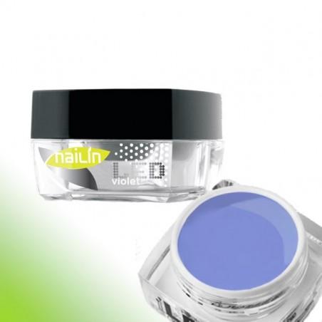 Ehitusgeel, LED Violet, 30g