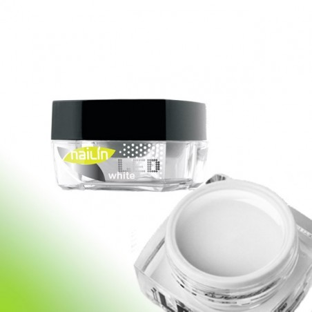 French Gel, LED White, 15g