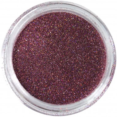 Mermaid glitter, pink, 3g