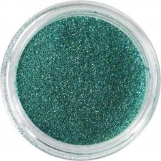 Mermaid glitter, turkoosi