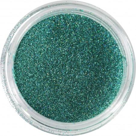 Mermaid glitter, turquoise