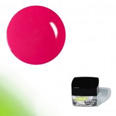 Värviline geel, Gel Paint Neon Pink, 4g