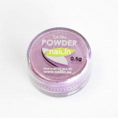 Satine pigment, Pink