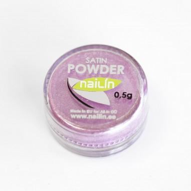Satin pigment, Pink