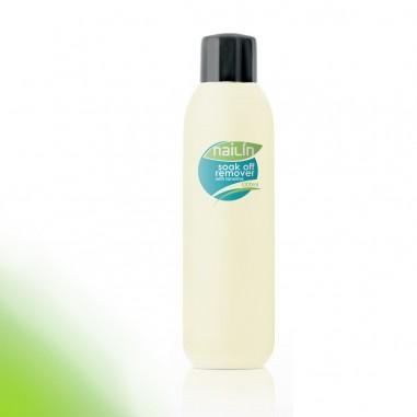 Soak Off Remover, with Lanoline, 1000ml