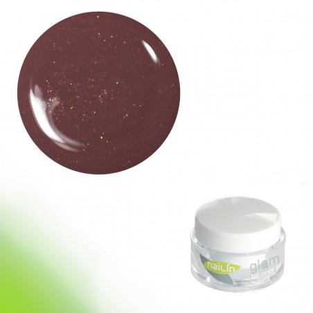 Värviline geel, Glam Nutella, 5g