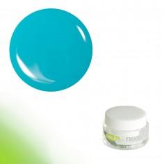 Värviline geel, Neon Pastel Blue, 5g