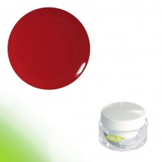 Color Gel, Bright Red, 5g