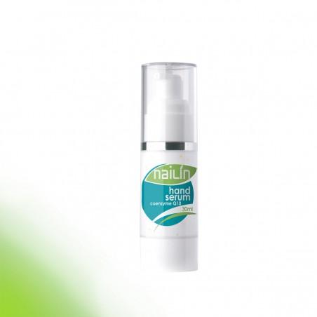 Hand Serum, Coenzyme Q10, 30ml