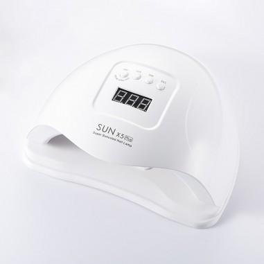 Sun X5 Plus UV/LED lamp, 80W