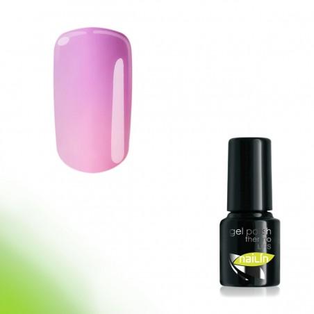Gel Polish, Thermo Lips, 6g