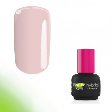 Hybrid Builder, Pink