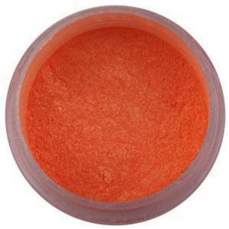 Pigment, orange