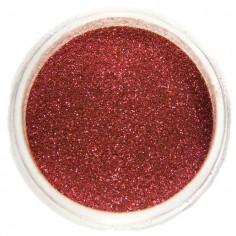 Glitter, lillakas-punane, G27