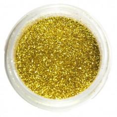 Glitter, kuldne, G10