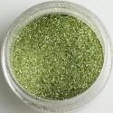 Glitter, sambla-roheline, G39