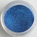 Glitter, sädelusega sinine, G42