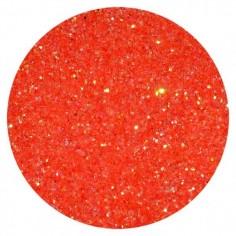 Glitter, oranþ, G46