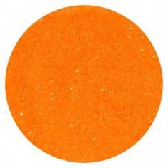 Glitter, neoon-oranþ, G47