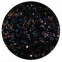 Glitter-hologrammid, must, GH2