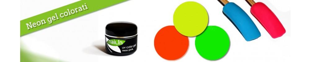 Neon Color Gels